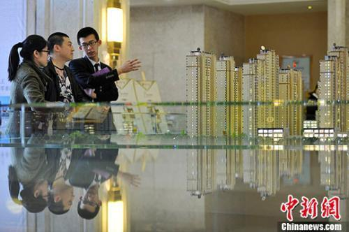 中国新闻网:中国房企近期缘何密集海外发债?