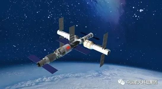 敞开胸怀 中国空间站国际合作正式开启