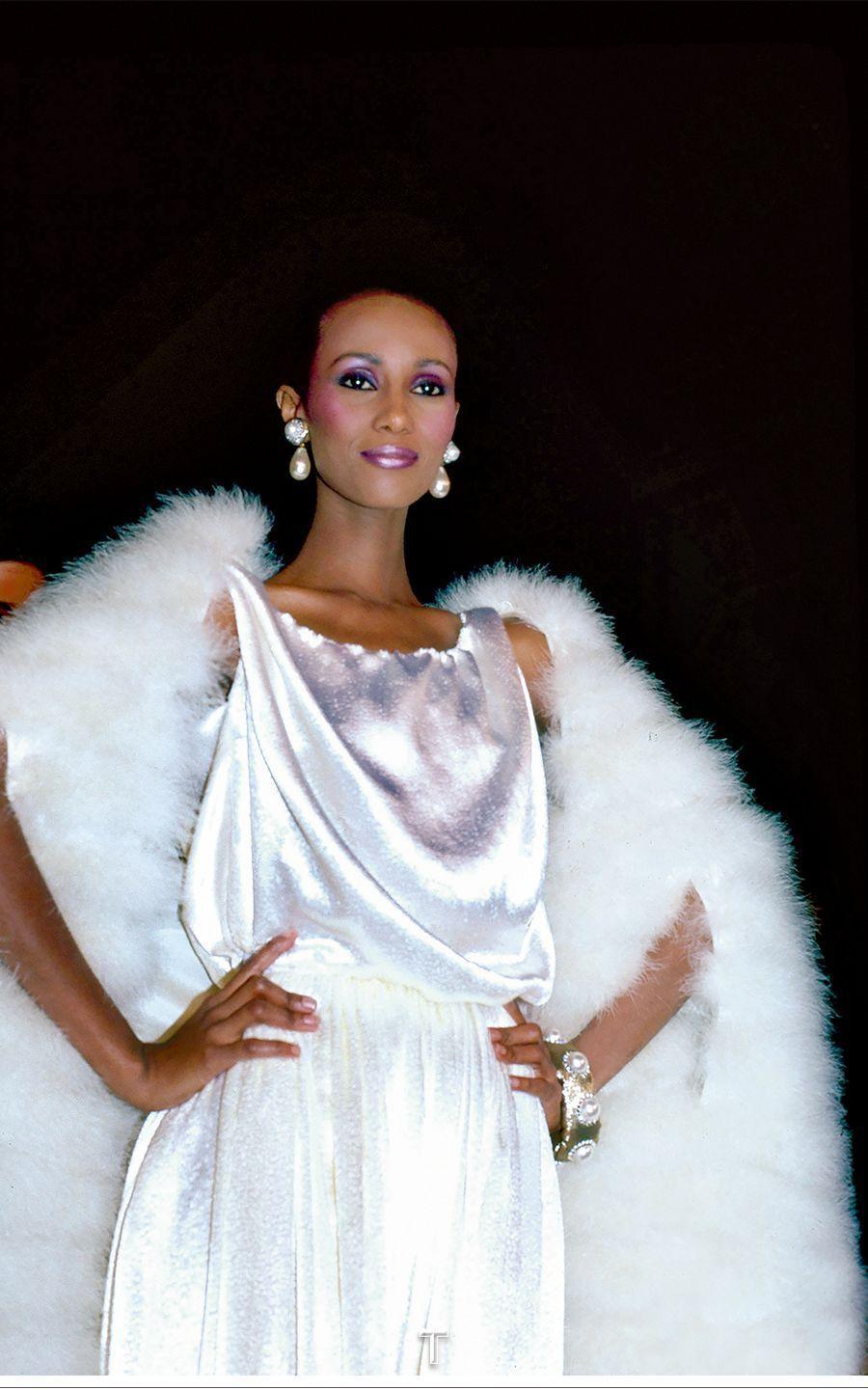 寻找美国时尚自成一时时开奖号码派的时刻,要往回走大约 30 年