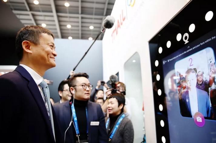 外媒:中国在全球互联网中的地位与美差距持续缩小