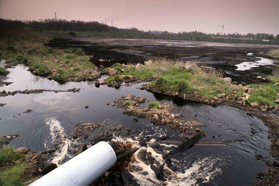 江西企业环保问题追踪:非法填埋危险废物200吨