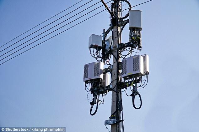 美公共卫生专家警告 5G网络对健康构成威胁