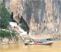 旅游业助推老挝经济发展 2017年创造近11.4万个岗位