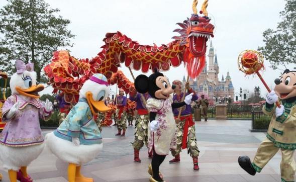 爱奇艺CEO:我们想成为中国的线上迪士尼