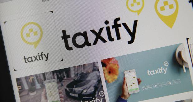 叫车平台Taxify获1.75亿美元融资 戴姆勒等领投
