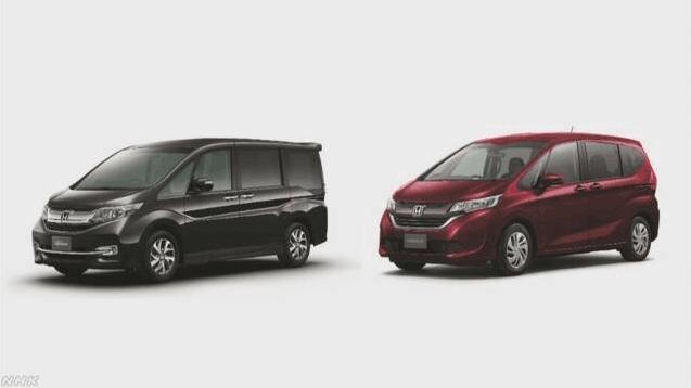 本田因刹车问题将召回日本国内21万辆问题车