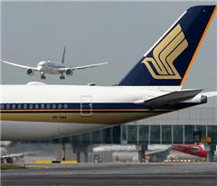 新加坡航空10月起将运营1.67万公里全球最长航班