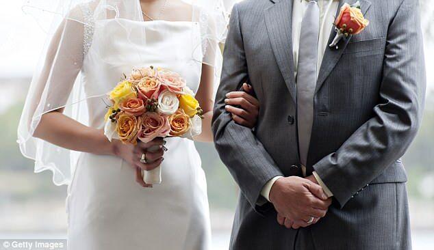 研究:新婚夫妇婚后第一年最易发生的5个性格变化