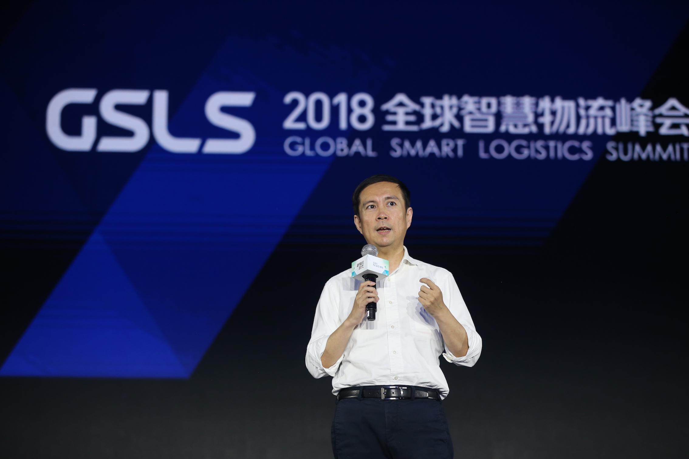 阿里CEO张勇:未来每天10亿订单不能靠包裹乱串