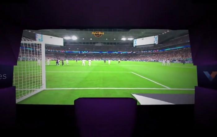 足不出户看比赛、音乐节 Oculus Venues应用上架