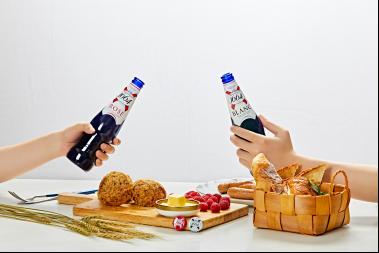 夏日周末指南:与1664啤酒共享法式品质时光