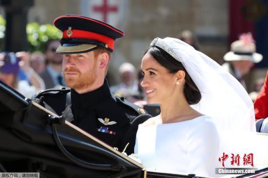 哈里梅根拒收结婚礼物 价值约700万英镑礼物将退回