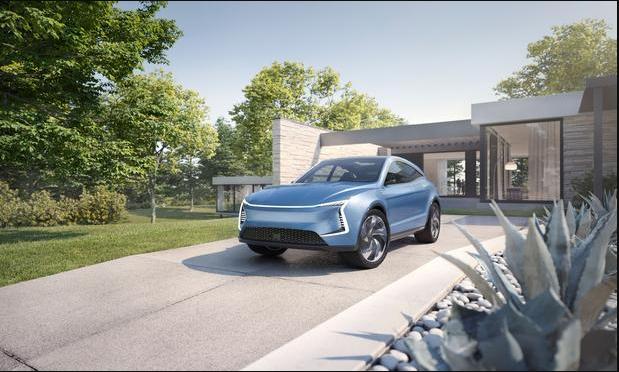 SF Motors将试生产电动车 预计2019年开始交付