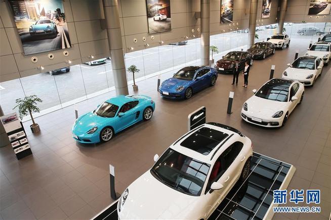 政策市场双重推动 中国汽车市场游戏规则将改变