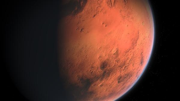科学家们已经知道火星上寻找化石的确切地点