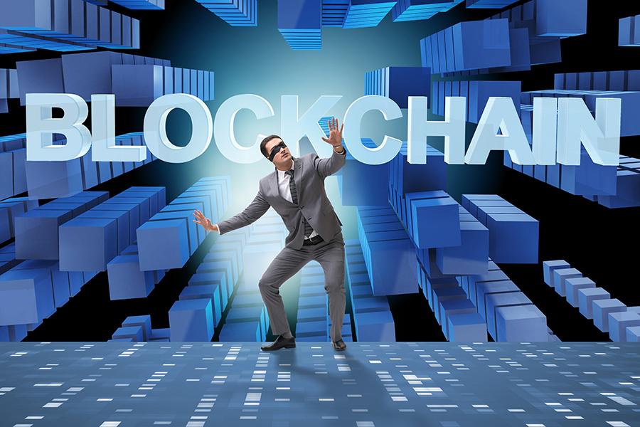 区块链金融,区块链,炒币,金融科技,BATJ,众安,期权,token,私募