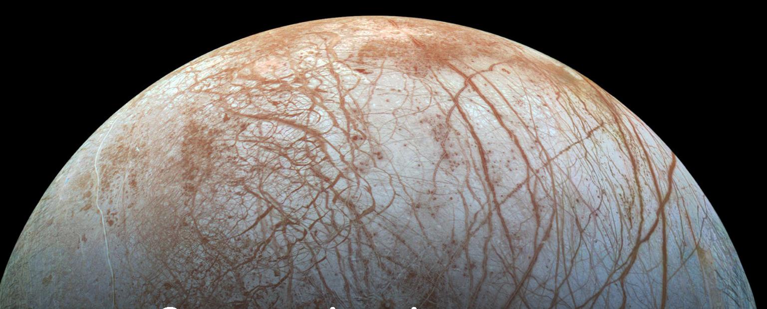 """有水的行星有""""千千万"""",但找到生命为何不那么容易"""