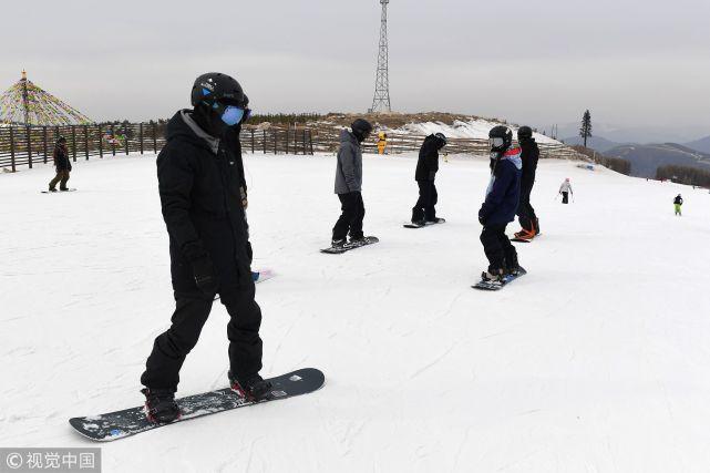 北京冬奥会急需会滑雪的医护人员 你身边有吗?