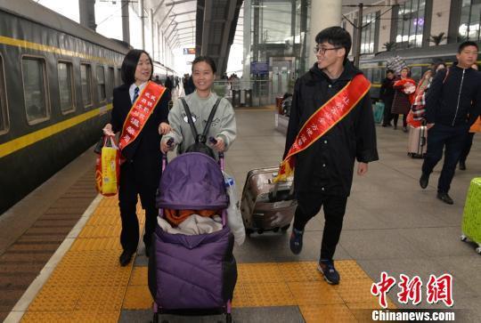 合武铁路7月1日提速扩能 武汉至上海最快不到4小时