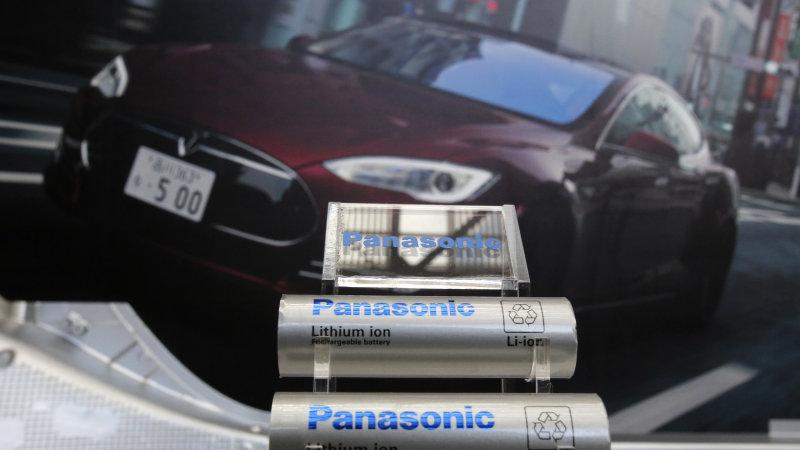 松下计划开发无钴汽车电池 欲降低成本