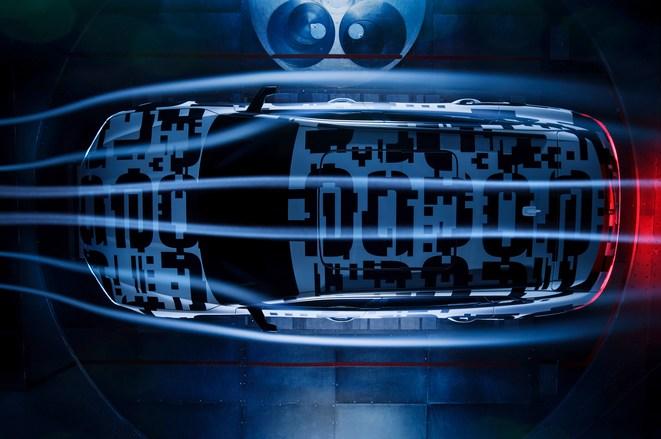 奥迪e-tron将率先采用虚拟外后视镜 标配自适应空气悬架