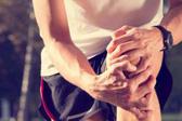 不想受伤就提前预防 跑者轻松防6种伤病