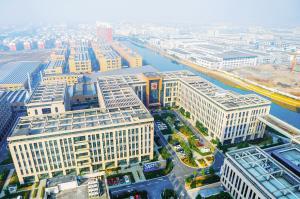科创大走廊:创新高地助推产业跃升