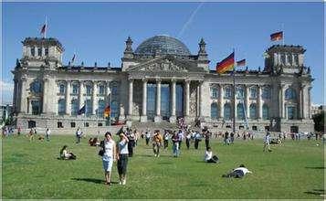 德國留學畢業難?那是你沒解決好這三個問題