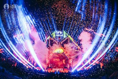 美媒:第二届ISY三亚国际音乐节推介会在京举行