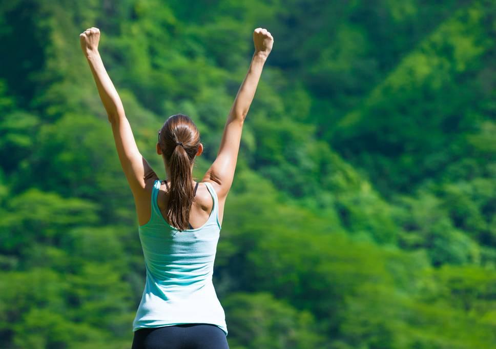 6种方法助你提高免疫力 健康度夏
