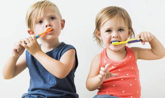 国内儿童龋齿率上升 口腔保健需从小做起