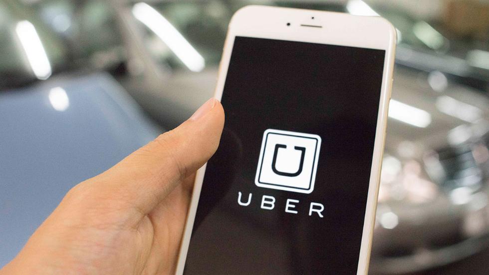 Uber与Waymo正洽谈自动驾驶技术合作