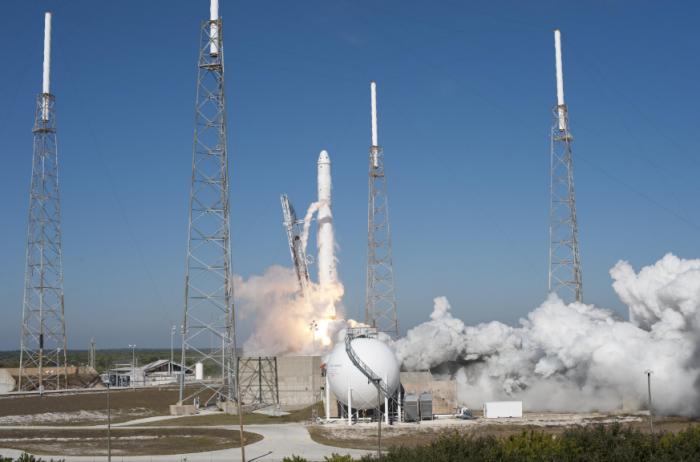 SpaceX再次推迟猎鹰9号火箭发射 暂定6月4日