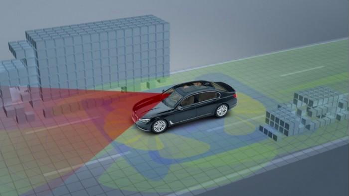 宝马解释5种自动驾驶能力 预计2021推出L3级电动车