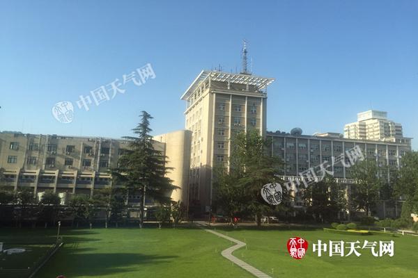 36℃!儿童节北京炎热升级 气温将创今年来新高