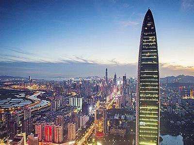 深圳新房住宅成交均价连续20个月下降