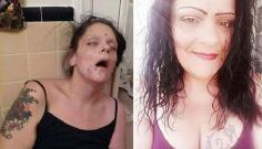 美毒瘾妈妈网络分享戒毒历程鼓励他人