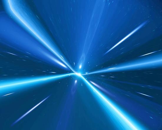 时空旅行可能吗?科学家称穿越未来是可实现的
