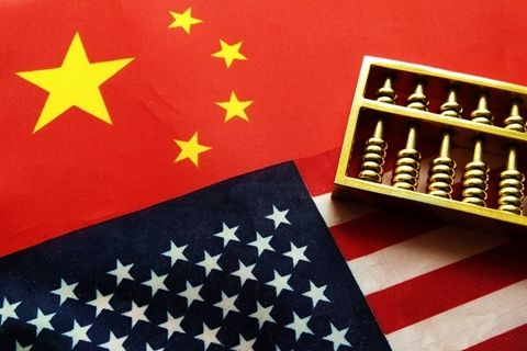 祁阳县委书记坠楼 中方就中美经贸磋商发表声明