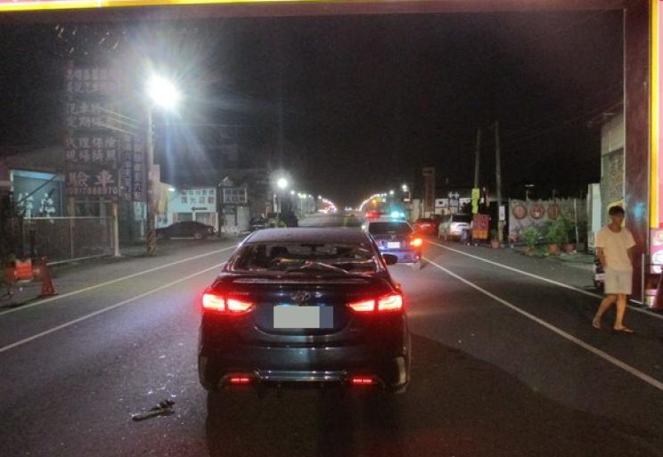 台军士兵被10余人当街围攻惨遭枪杀 警方抓获5人