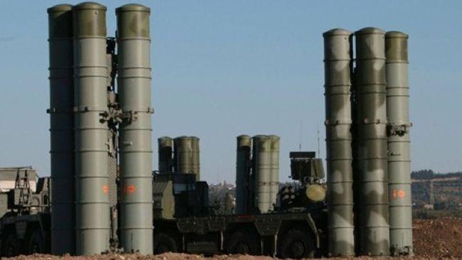 印媒:不顾美国反对 印度坚持要买S400防空导弹
