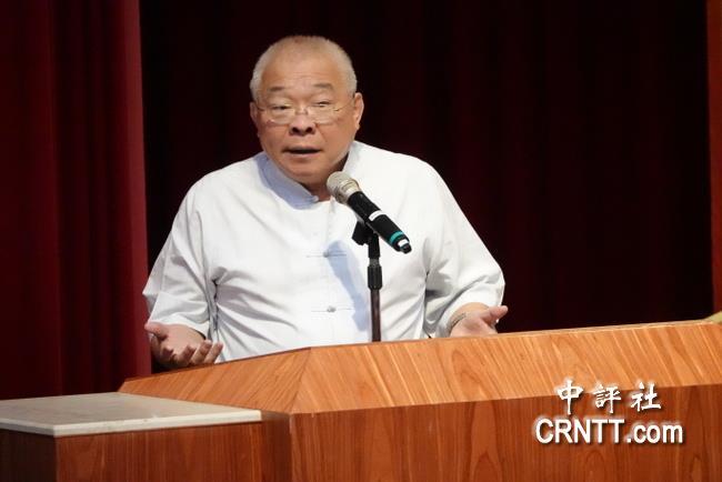民进党创党成员:台湾民主全面倒退 这么乱的罪魁祸首是李登辉