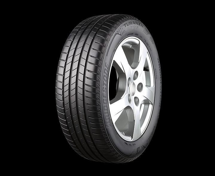 普林斯通发布高性能轮胎T005A 更舒适更安全