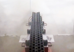 火力十足!土耳其公开国产电磁轨道炮试射画面