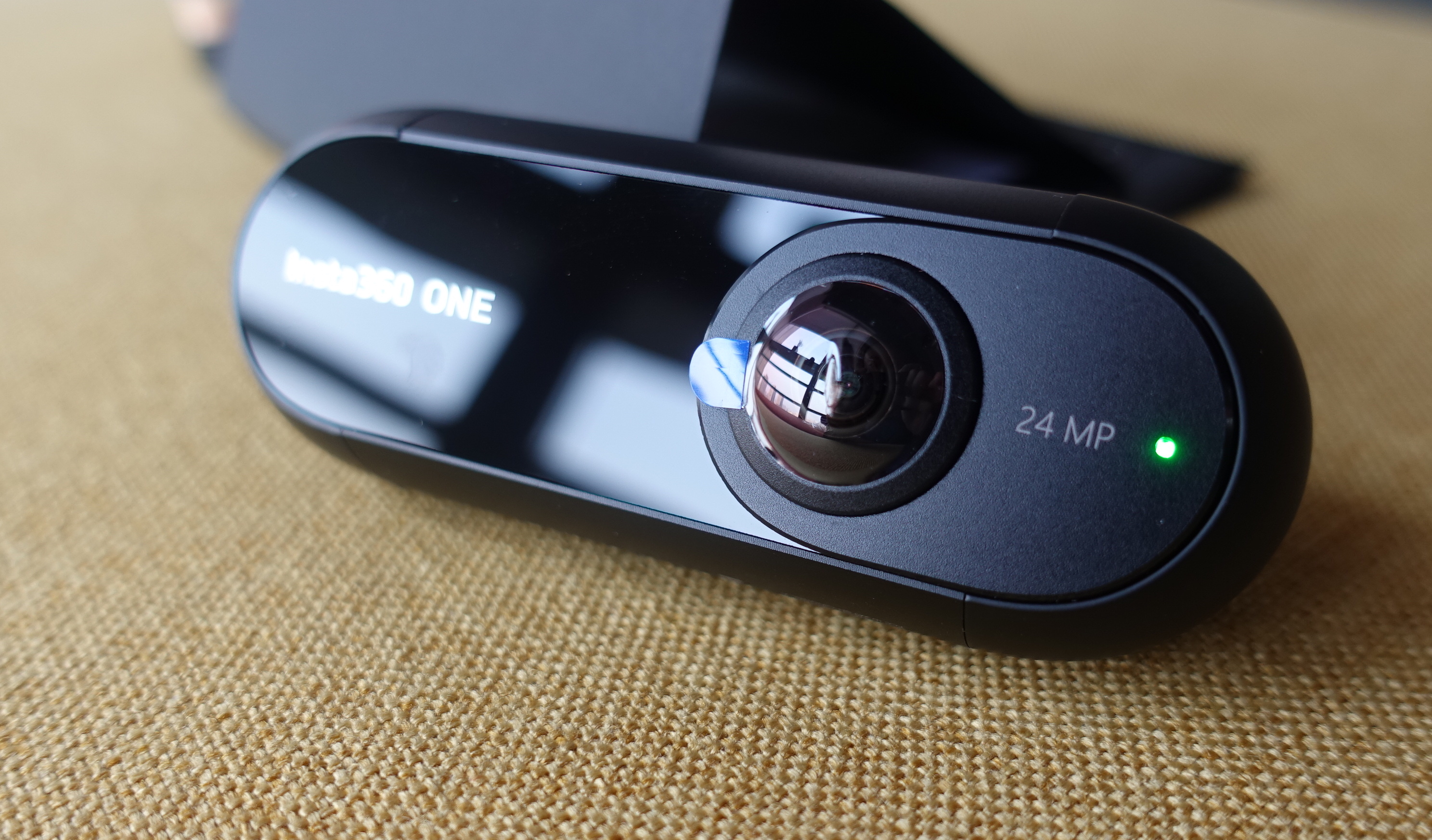 旅行中必带的全景相机Insta360 ONE初体验 导游小哥当场要买