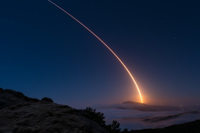 """科学家成功研发能""""自噬""""的火箭引擎系统"""