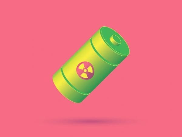 俄科学家研制出镍-63大容量核电池 续航可超百年