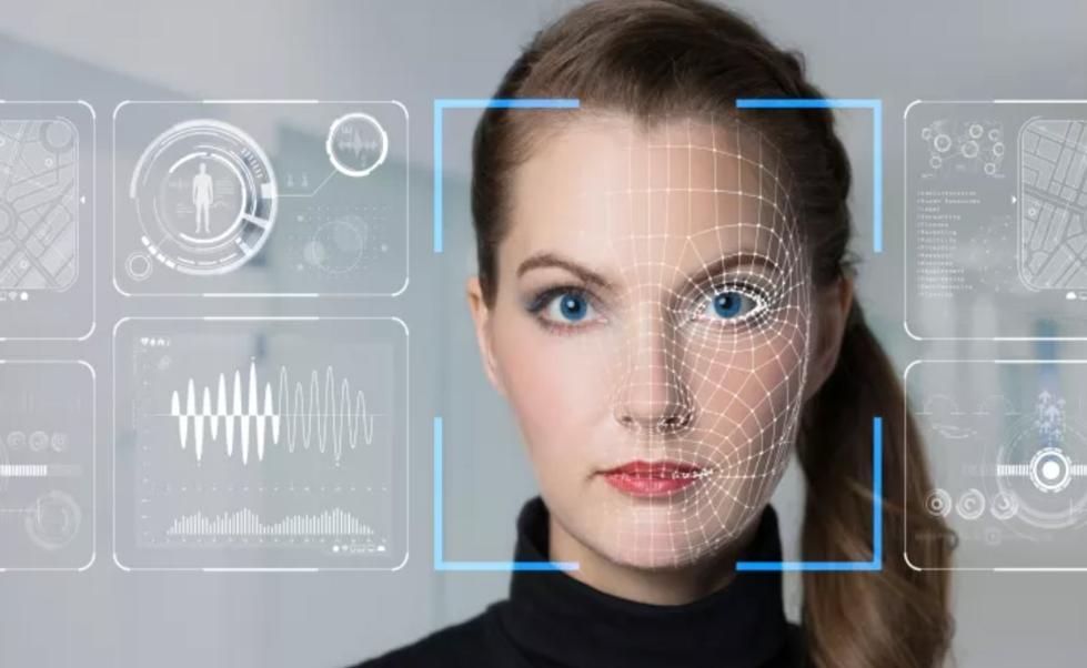 反面部识别系统上线 人脸识别率降至0.5%