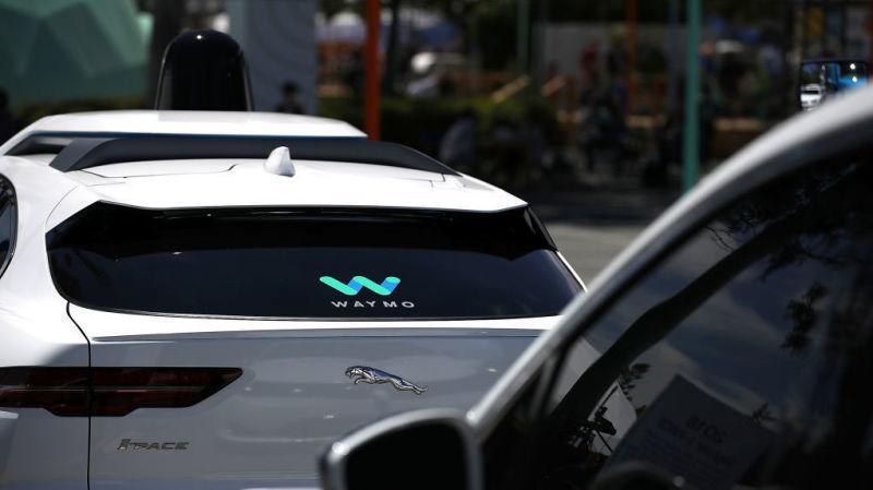 加州推新试点项目 允许无人驾驶车免费接送乘客