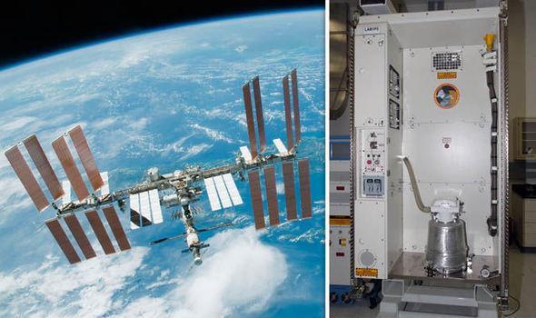 NASA女宇航员揭秘空间站如厕系统:丝毫不令人想念